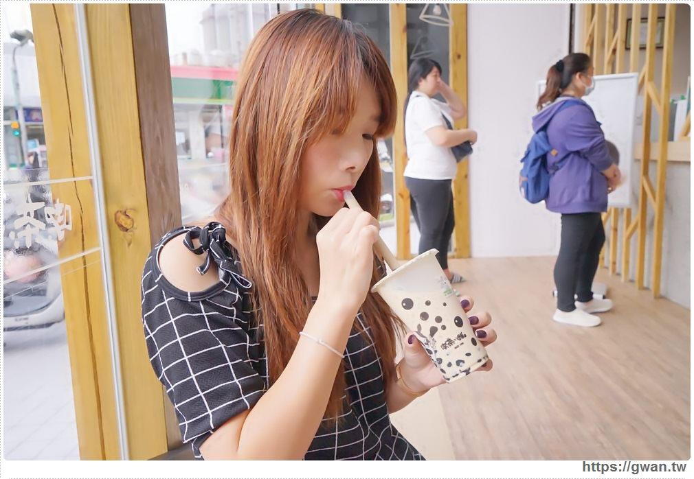 20180426162045 80 - 熱血採訪 | 喫茶小舖民權店  阿君珍珠奶茶、黑糖波波鮮奶新上市
