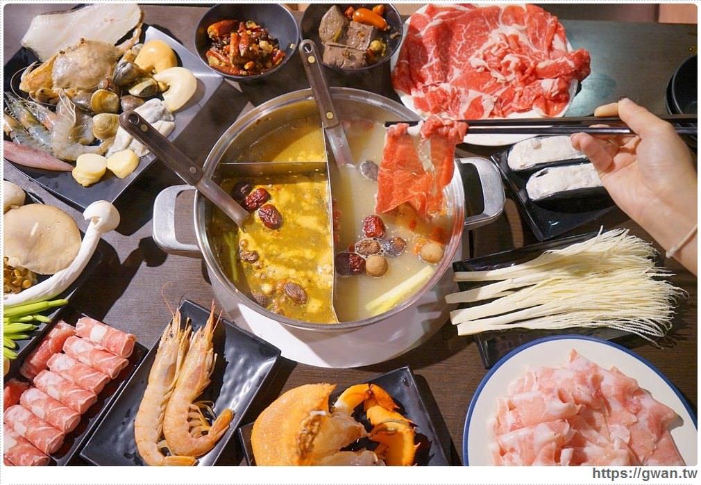 20180602150656 83 - 熱血採訪 | 東區吃到飽蒙古火鍋推薦,百種食材隨你夾,蒙古紅用餐時間人潮滿滿