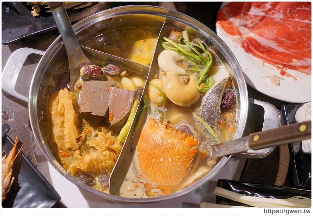 20180602150657 75 - 熱血採訪 | 東區吃到飽蒙古火鍋推薦,百種食材隨你夾,蒙古紅用餐時間人潮滿滿