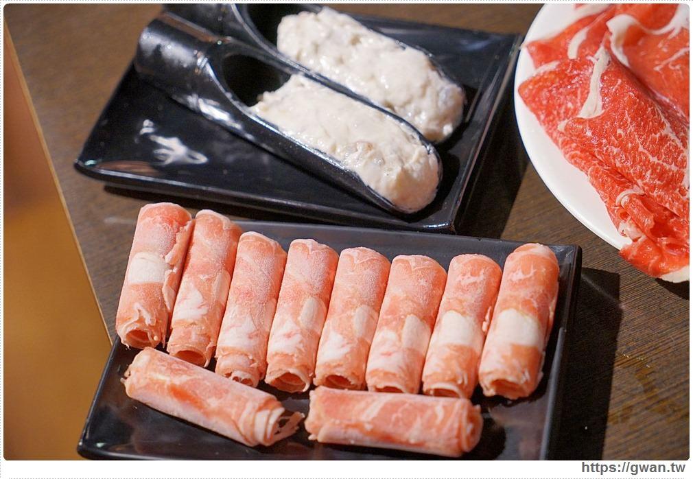 20180602150715 34 - 熱血採訪 | 東區吃到飽蒙古火鍋推薦,百種食材隨你夾,蒙古紅用餐時間人潮滿滿