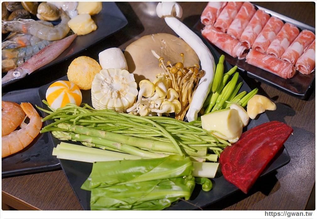 20180602150745 55 - 熱血採訪 | 東區吃到飽蒙古火鍋推薦,百種食材隨你夾,蒙古紅用餐時間人潮滿滿