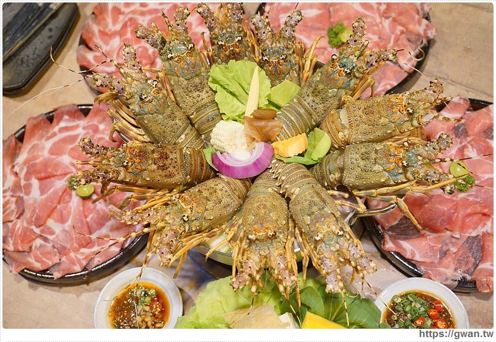 20180603112641 82 - 熱血採訪 | 全台最浮誇的龍蝦火鍋,沒預訂吃不到的隱藏版屠龍計劃