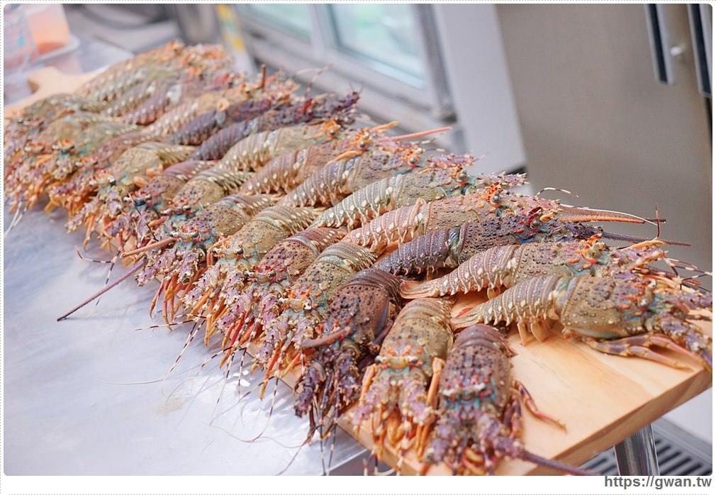 20180603112646 76 - 熱血採訪 | 全台最浮誇的龍蝦火鍋,沒預訂吃不到的隱藏版屠龍計劃