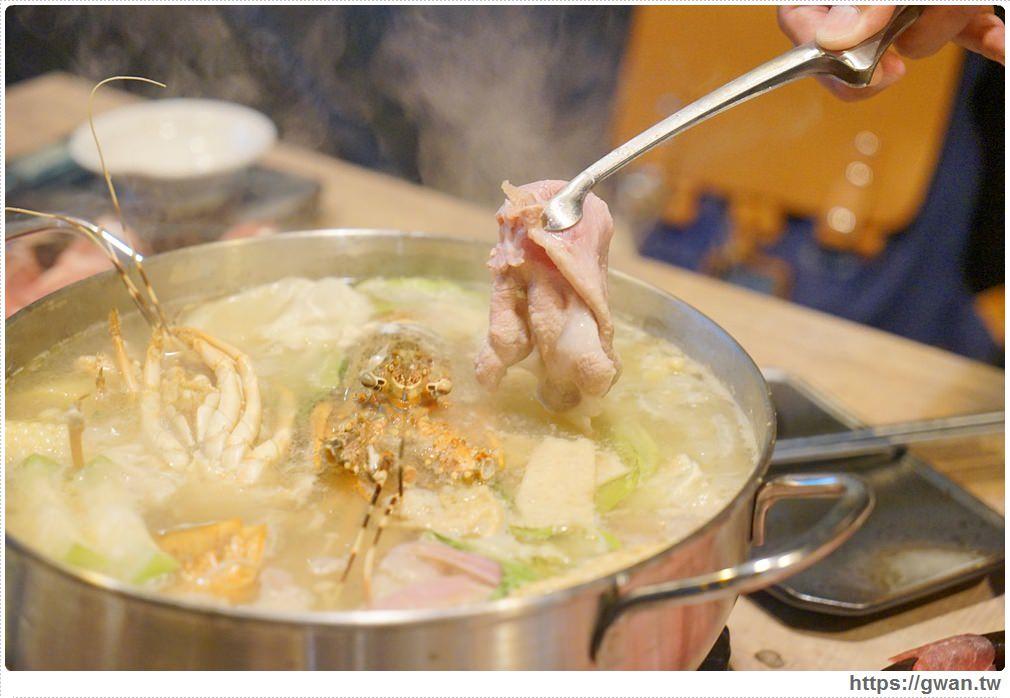 20180603112653 41 - 熱血採訪 | 全台最浮誇的龍蝦火鍋,沒預訂吃不到的隱藏版屠龍計劃