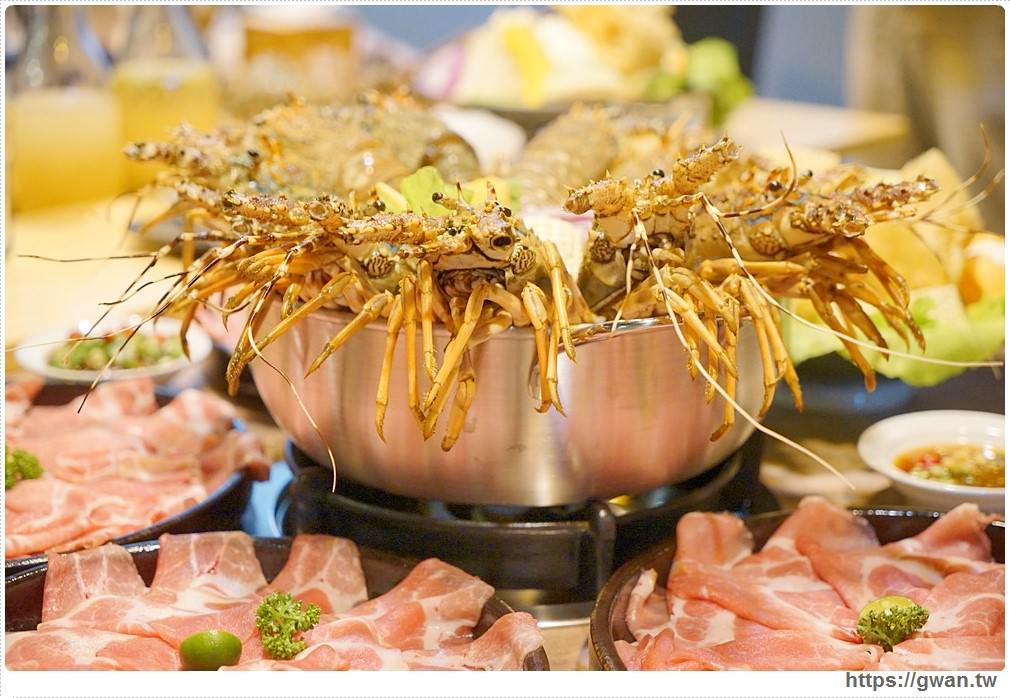 20180603112659 100 - 熱血採訪 | 全台最浮誇的龍蝦火鍋,沒預訂吃不到的隱藏版屠龍計劃