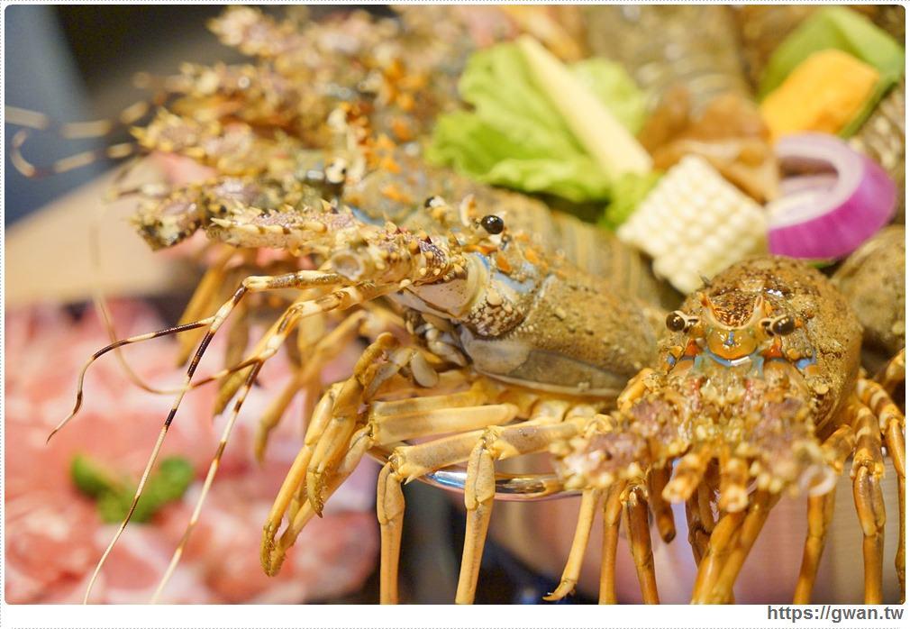 20180603112700 87 - 熱血採訪 | 全台最浮誇的龍蝦火鍋,沒預訂吃不到的隱藏版屠龍計劃
