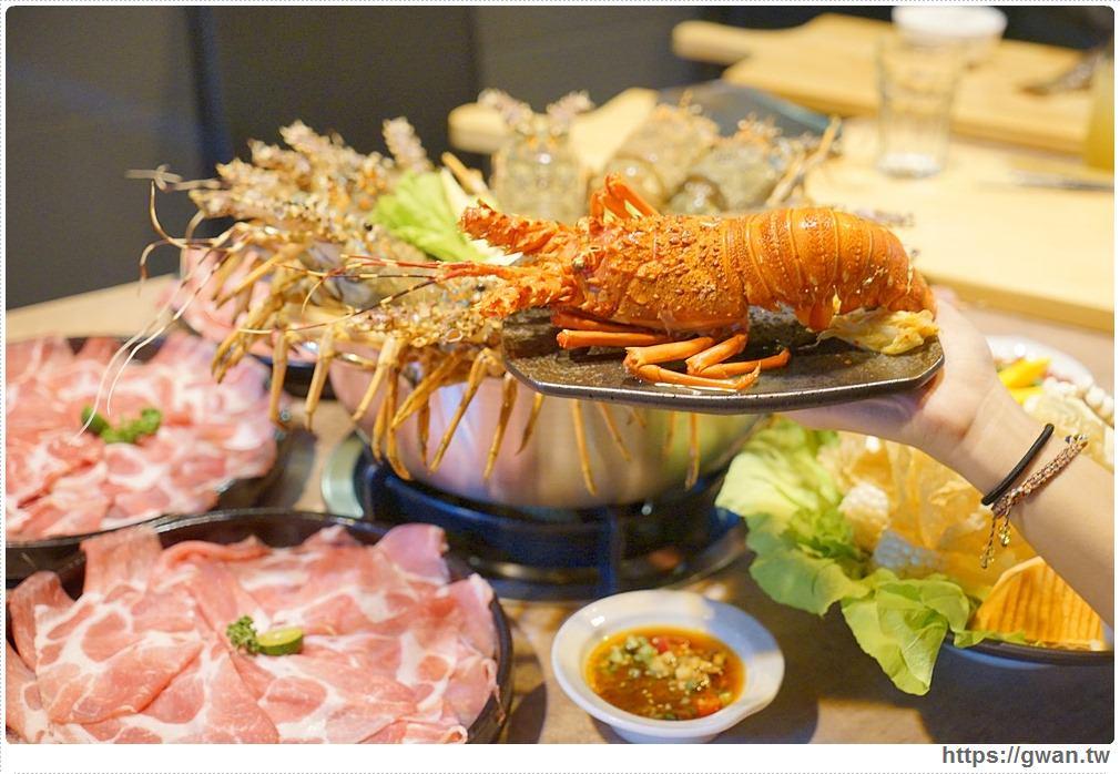 20180603112701 47 - 熱血採訪 | 全台最浮誇的龍蝦火鍋,沒預訂吃不到的隱藏版屠龍計劃