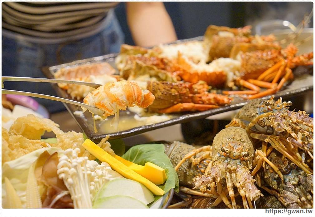 20180603112704 36 - 熱血採訪 | 全台最浮誇的龍蝦火鍋,沒預訂吃不到的隱藏版屠龍計劃