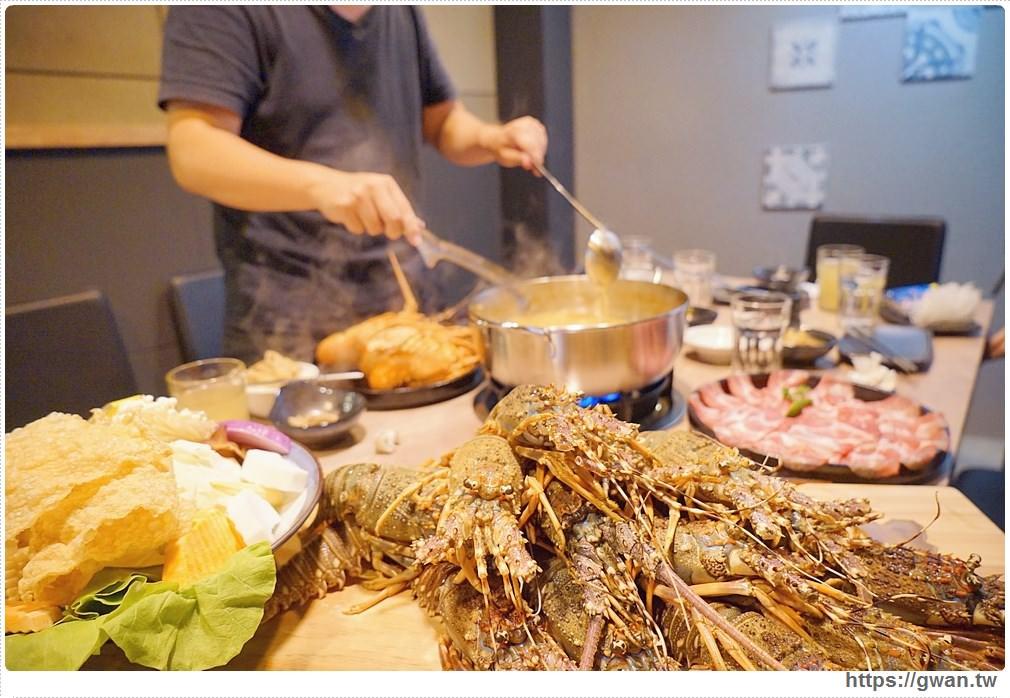 20180603112706 33 - 熱血採訪 | 全台最浮誇的龍蝦火鍋,沒預訂吃不到的隱藏版屠龍計劃