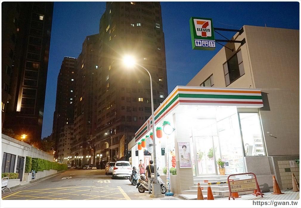 20180715213602 68 - 台中7-11福林門市新開幕   藏在巷子裡的特色甜點屋!!