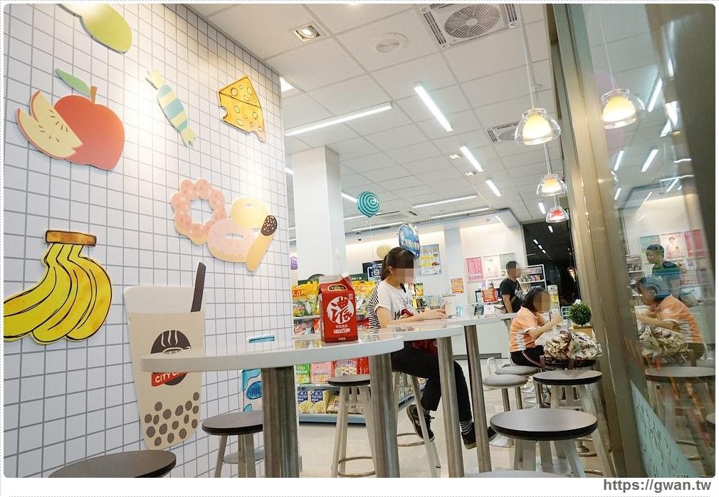 20180715213619 76 - 台中7-11福林門市新開幕 | 藏在巷子裡的特色甜點屋!!