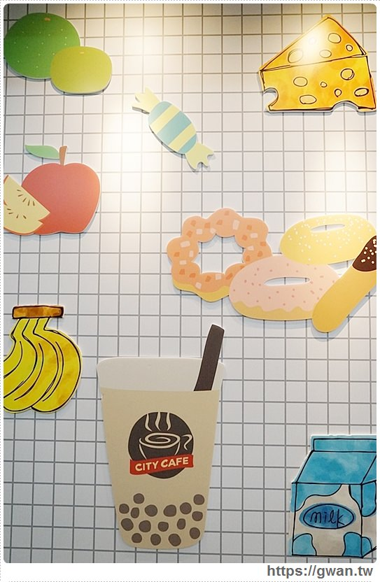 20180715213626 80 - 台中7-11福林門市新開幕 | 藏在巷子裡的特色甜點屋!!
