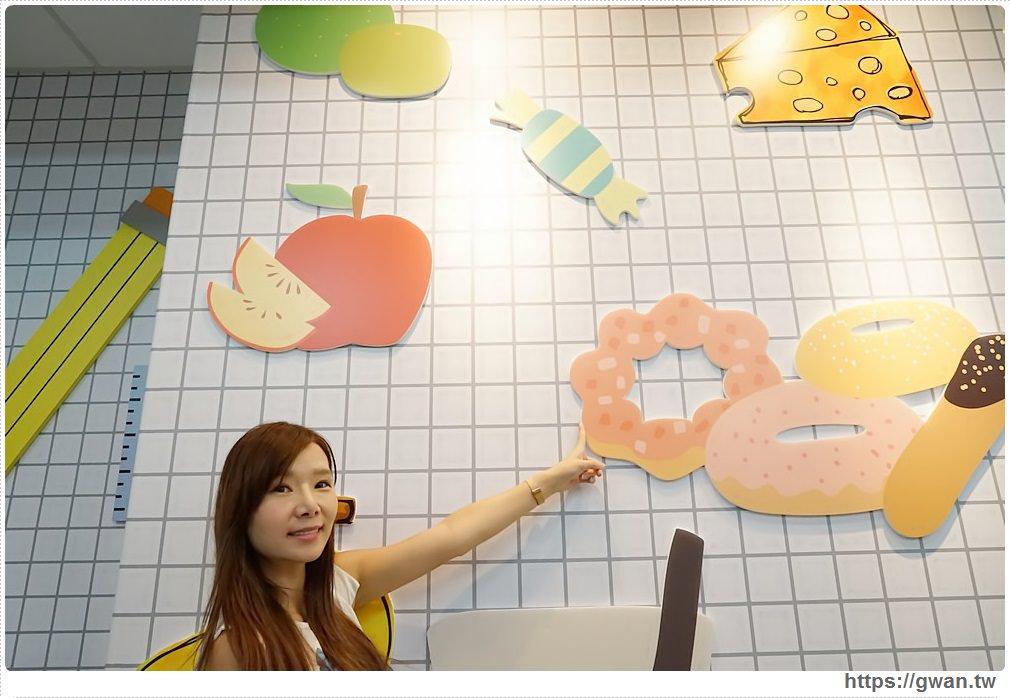 20180715213628 33 - 台中7-11福林門市新開幕 | 藏在巷子裡的特色甜點屋!!
