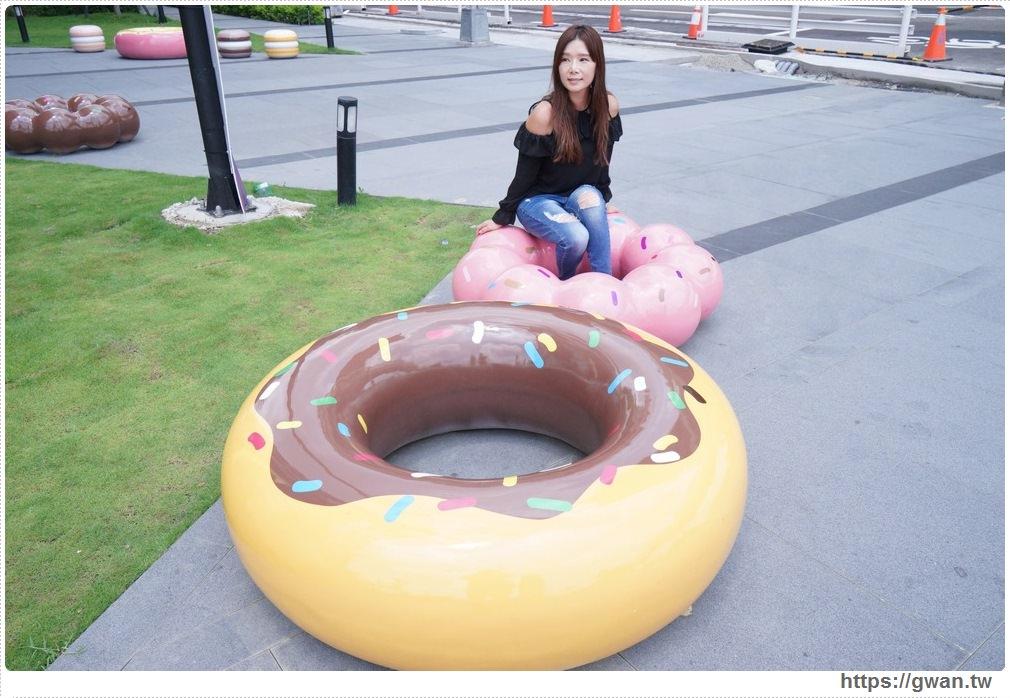 20180724174100 27 - 台中巨無霸西瓜冰拍到飽,還有甜甜圈跟馬卡龍