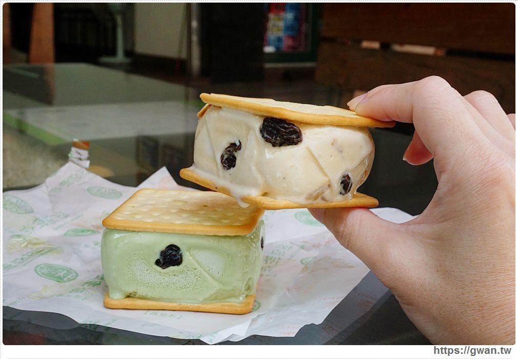 台中伴手禮推薦 松盈傳奇冰淇淋專賣店