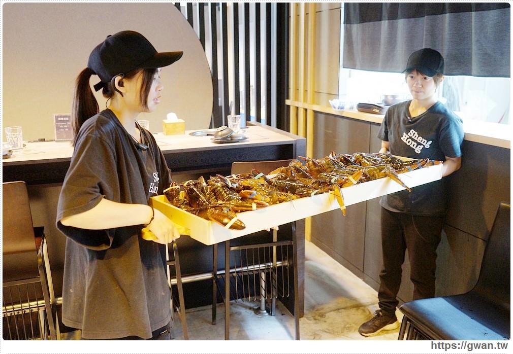 20180802230731 30 - 熱血採訪 | 屠龍計劃大升級,10公斤活體龍蝦挑戰你的大胃王極限!!