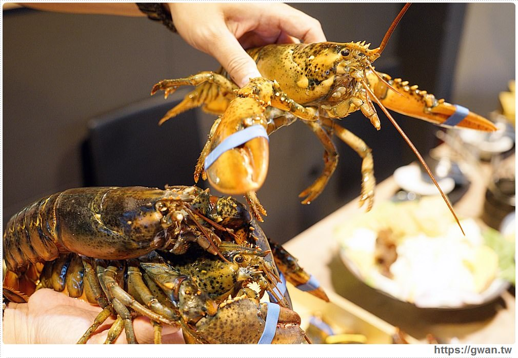20180802230746 78 - 熱血採訪 | 屠龍計劃大升級,10公斤活體龍蝦挑戰你的大胃王極限!!