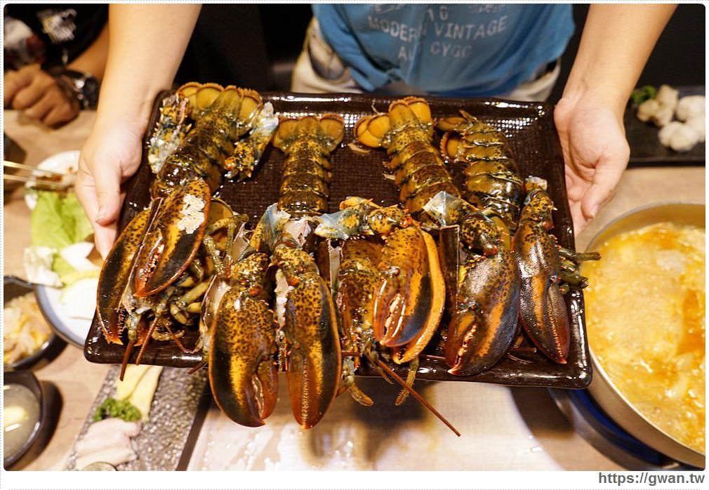 20180802230754 25 - 熱血採訪 | 屠龍計劃大升級,10公斤活體龍蝦挑戰你的大胃王極限!!
