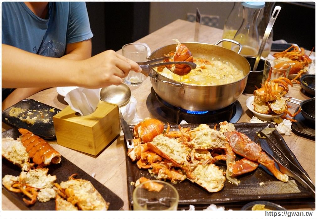 20180802230820 65 - 熱血採訪 | 屠龍計劃大升級,10公斤活體龍蝦挑戰你的大胃王極限!!