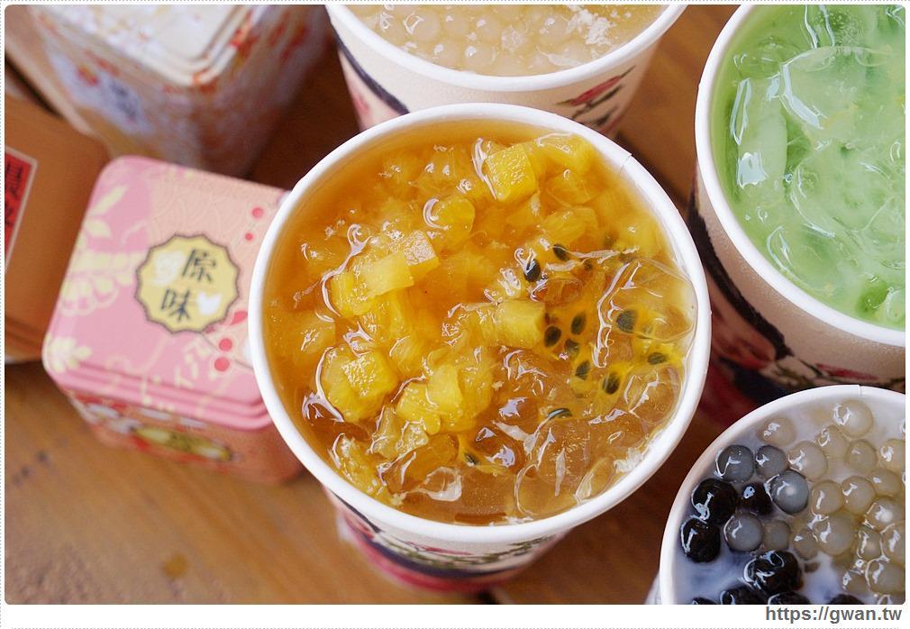 20180806170849 61 - 熱血採訪 | 太平飲料巨無霸紅茶只要25元,還有隱藏版熊貓豆奶這樣點!!
