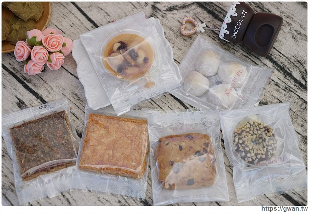20180813191415 17 - 熱血採訪 | 雙拼曲奇餅限時限量預購中,還有五款特色中秋禮盒