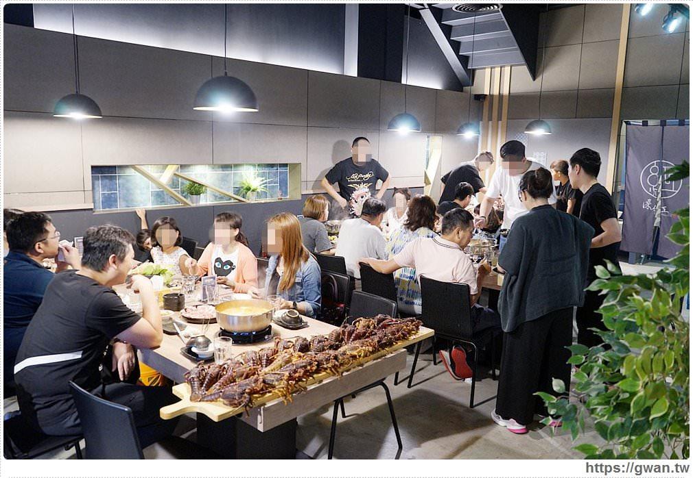 深紅進化版屠龍計劃2.0   10公斤活體龍蝦挑戰你的大胃王極限!!