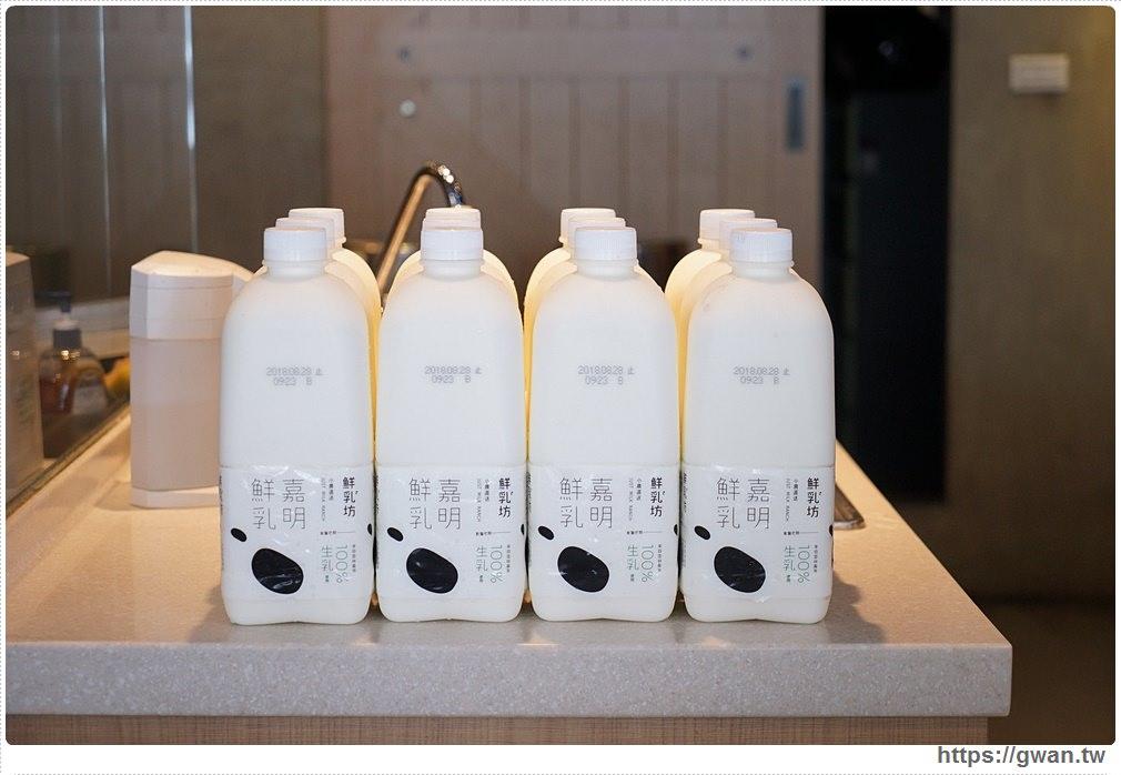 20180823173212 28 - 熱血採訪 | 布萊恩紅茶長大囉!!大容量喝更久,還多了奶蓋茶跟白玉粉圓唷~