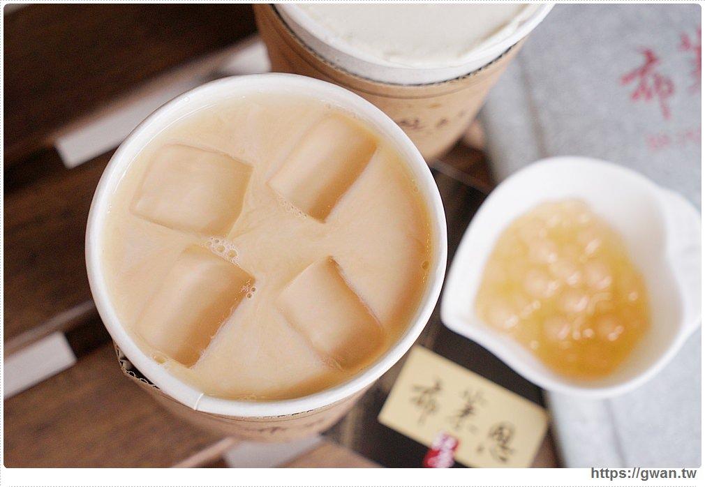 20180823173214 46 - 熱血採訪 | 布萊恩紅茶長大囉!!大容量喝更久,還多了奶蓋茶跟白玉粉圓唷~