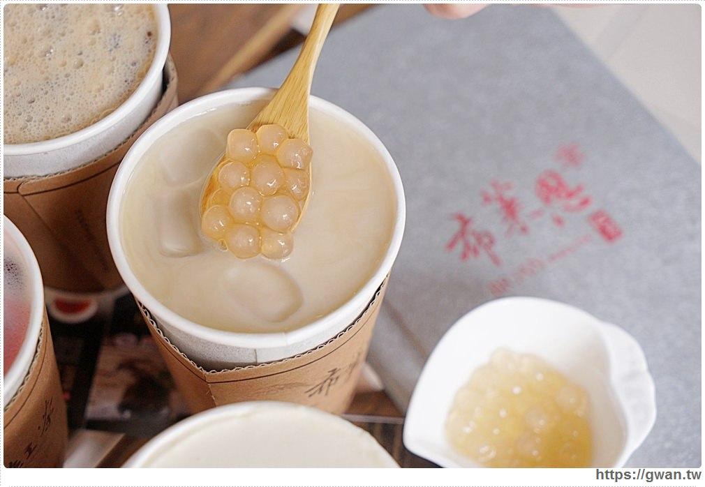20180823173216 1 - 熱血採訪 | 布萊恩紅茶長大囉!!大容量喝更久,還多了奶蓋茶跟白玉粉圓唷~