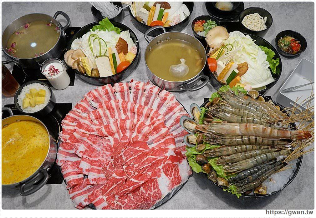 20180902020113 70 - 熱血採訪 | 宇良食巨無霸肉盤+浮誇手臂蝦,無霸三人套餐超值份量海陸通吃