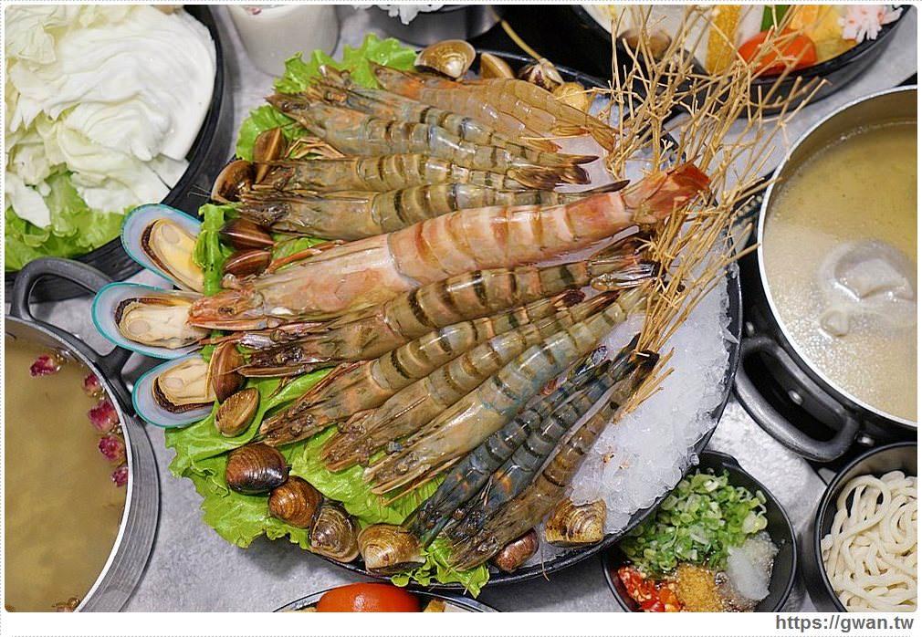20180902020119 94 - 熱血採訪 | 宇良食巨無霸肉盤+浮誇手臂蝦,無霸三人套餐超值份量海陸通吃