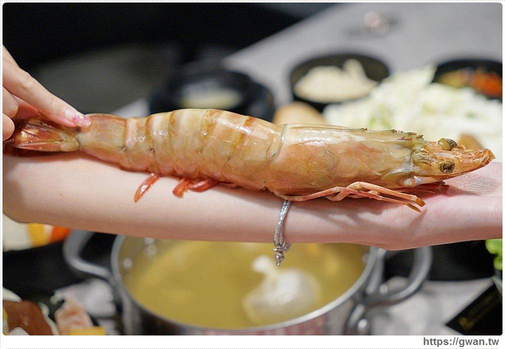 20180902020121 70 - 熱血採訪 | 宇良食巨無霸肉盤+浮誇手臂蝦,無霸三人套餐超值份量海陸通吃