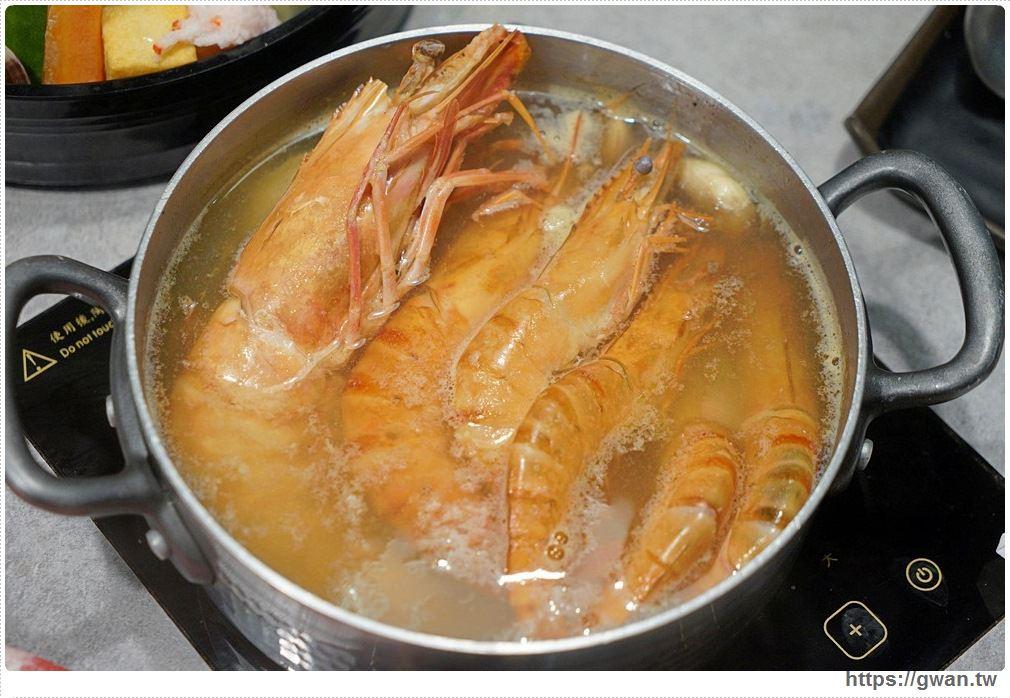 20180902020123 72 - 熱血採訪 | 宇良食巨無霸肉盤+浮誇手臂蝦,無霸三人套餐超值份量海陸通吃