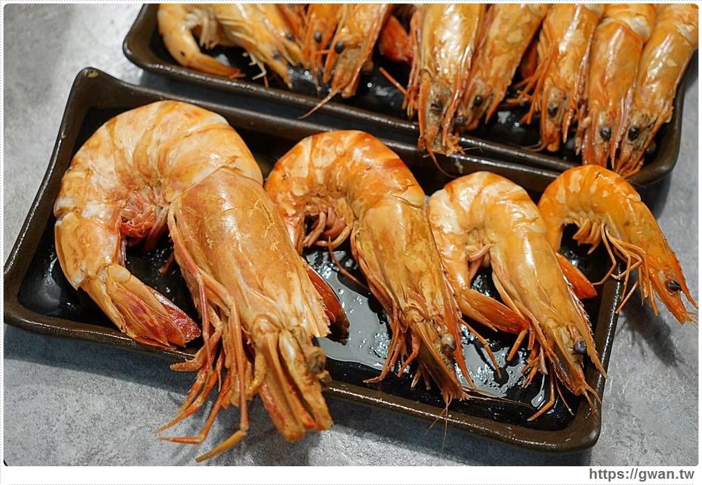 20180902020125 73 - 熱血採訪 | 宇良食巨無霸肉盤+浮誇手臂蝦,無霸三人套餐超值份量海陸通吃