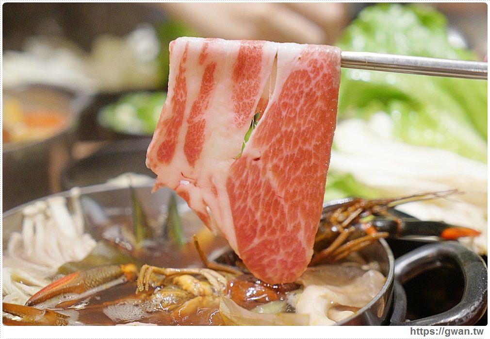 20180902020151 91 - 熱血採訪 | 宇良食巨無霸肉盤+浮誇手臂蝦,無霸三人套餐超值份量海陸通吃