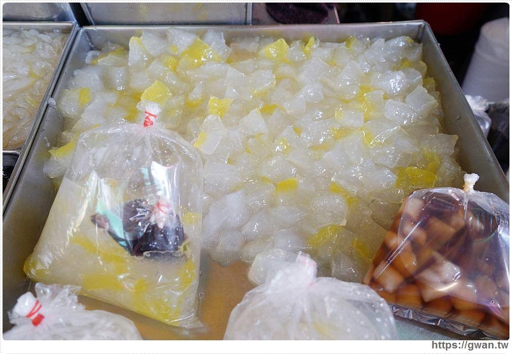 鴨母寮市場50年挫冰 | 手工配料四樣30元,內用兩張座位,生意超級好!!