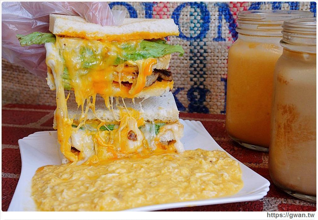 南勢角豆司苑菜單 | 不受控起司肉蛋、韓式炒泡麵,中和人氣早午餐