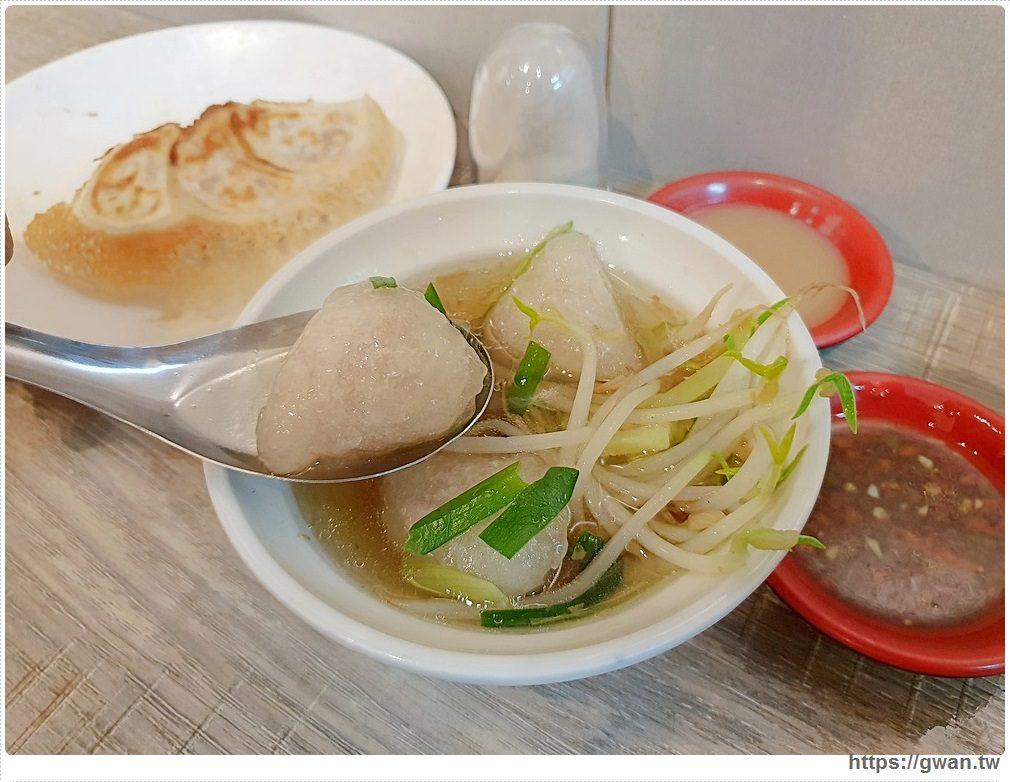 20181109183632 4 - 貓吃餃子 | 低調日式煎餃藏在巷子裡,開店沒多久就客滿了!!