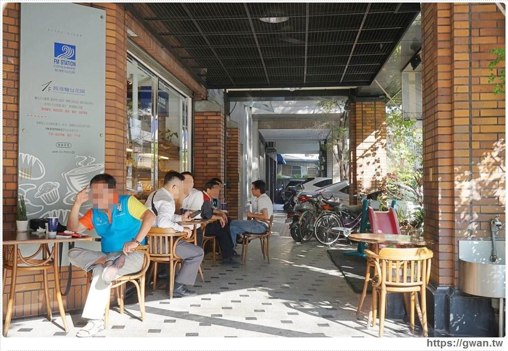 20181110115111 22 - 熱血採訪 | 馥漫麵包花園夢幻下午茶新上市,11月底前新品甜點加購飲料只要半價呦