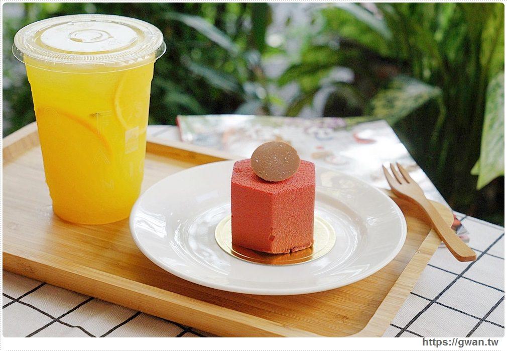 20181110115140 16 - 熱血採訪 | 馥漫麵包花園夢幻下午茶新上市,11月底前新品甜點加購飲料只要半價呦