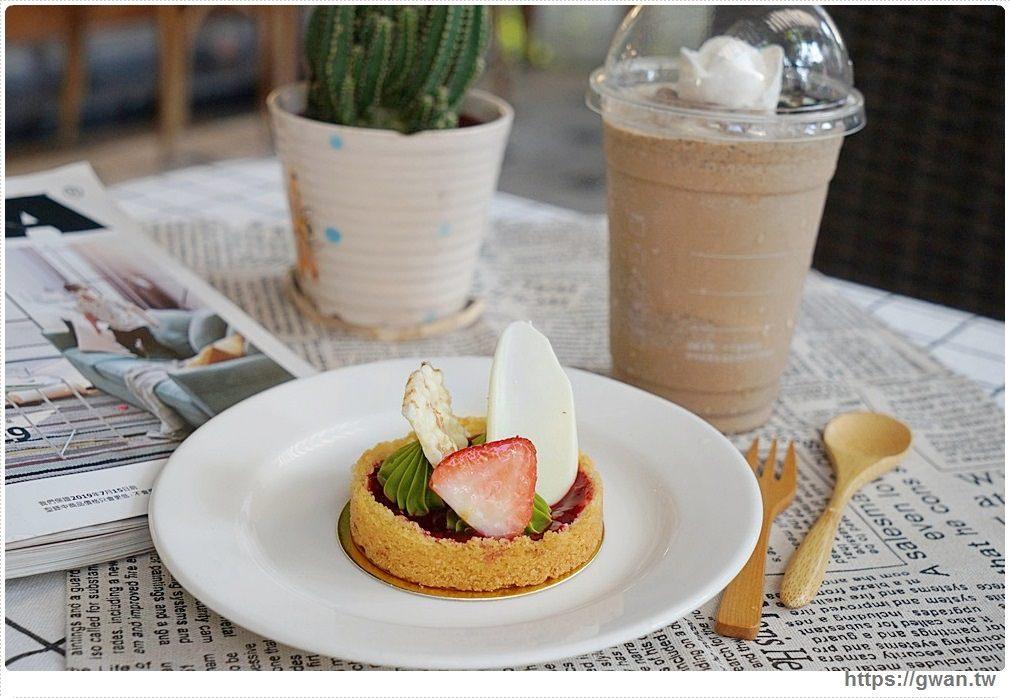 20181110115143 52 - 熱血採訪 | 馥漫麵包花園夢幻下午茶新上市,11月底前新品甜點加購飲料只要半價呦