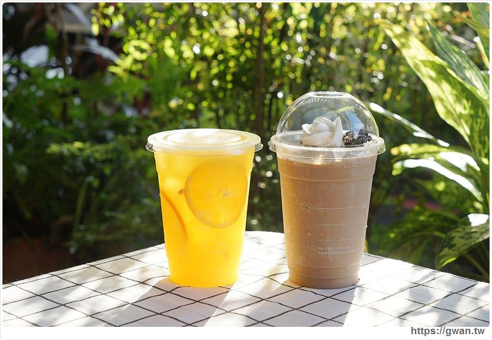 20181110115145 44 - 熱血採訪 | 馥漫麵包花園夢幻下午茶新上市,11月底前新品甜點加購飲料只要半價呦