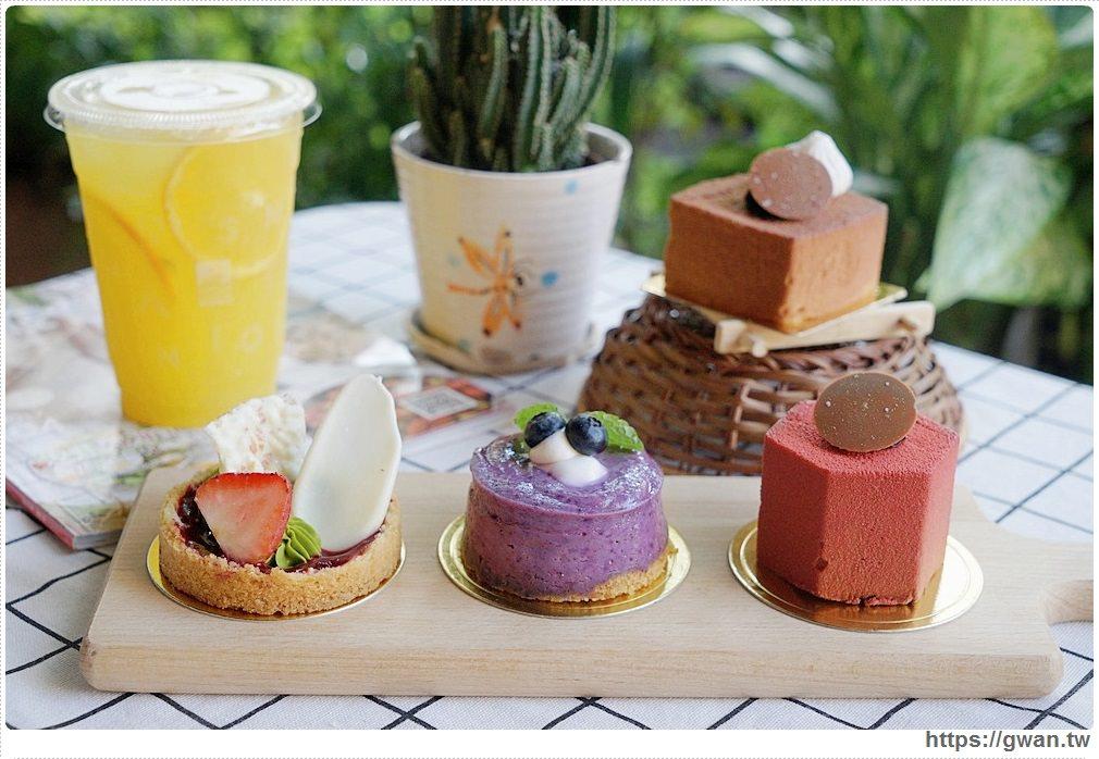 20181110115149 84 - 熱血採訪 | 馥漫麵包花園夢幻下午茶新上市,11月底前新品甜點加購飲料只要半價呦
