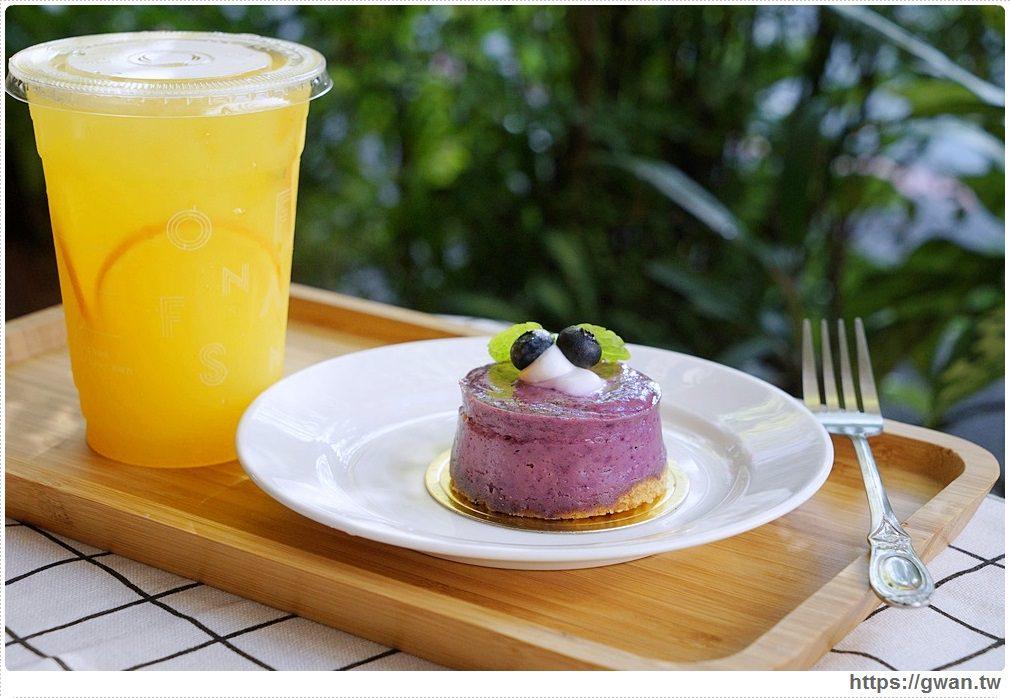 20181110115154 84 - 熱血採訪 | 馥漫麵包花園夢幻下午茶新上市,11月底前新品甜點加購飲料只要半價呦