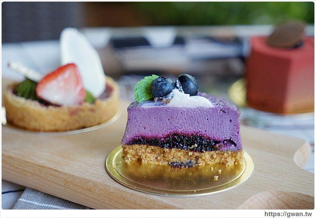 20181110115157 14 - 熱血採訪 | 馥漫麵包花園夢幻下午茶新上市,11月底前新品甜點加購飲料只要半價呦