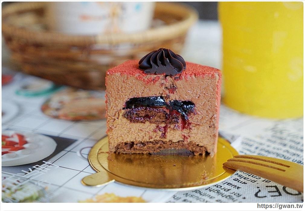 20181110115201 23 - 熱血採訪 | 馥漫麵包花園夢幻下午茶新上市,11月底前新品甜點加購飲料只要半價呦