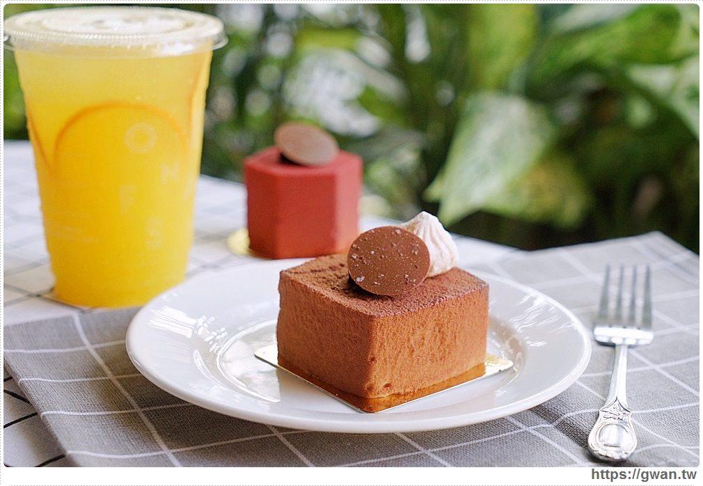 20181110115203 6 - 熱血採訪 | 馥漫麵包花園夢幻下午茶新上市,11月底前新品甜點加購飲料只要半價呦