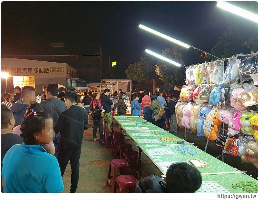 20181111202008 88 - 龍井夜市排隊地瓜球,想吃先排一個小時!!