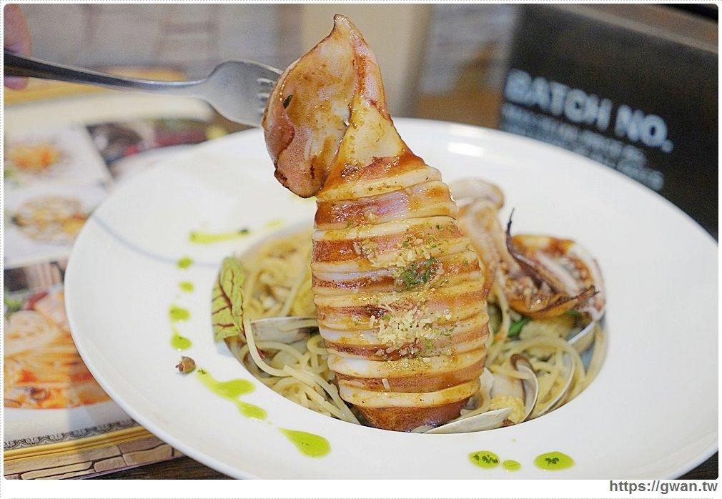 高沐手作料理 | 整尾魷魚霸氣蓋麵,還有中獎率很高的再來一碗半價~