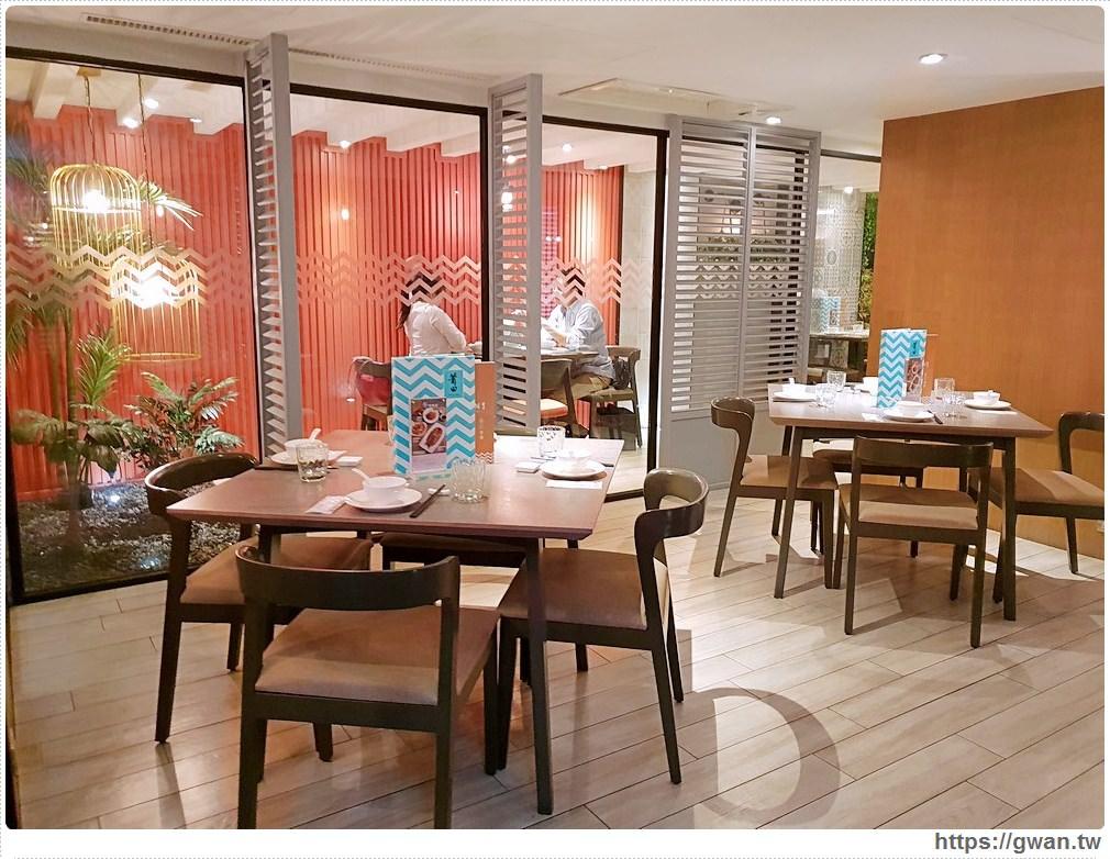 20181214010250 20 - 熱血採訪 | 連續三年米其林一星餐廳,冬季菜單新上市,還有好拍復古花磚牆!!